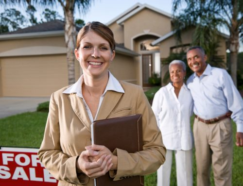5 Reasons to Work With a Real Estate Agent