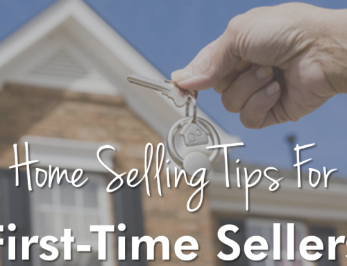 First Steps In Selling Your Home